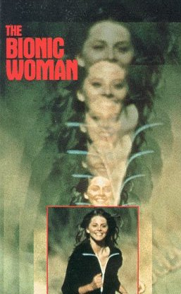 The Bionic Woman - Season 3