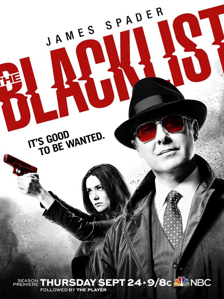 The Blacklist - Season 6 Episode 22- Robert Diaz