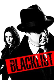 The Blacklist - Season 8 Episode 8
