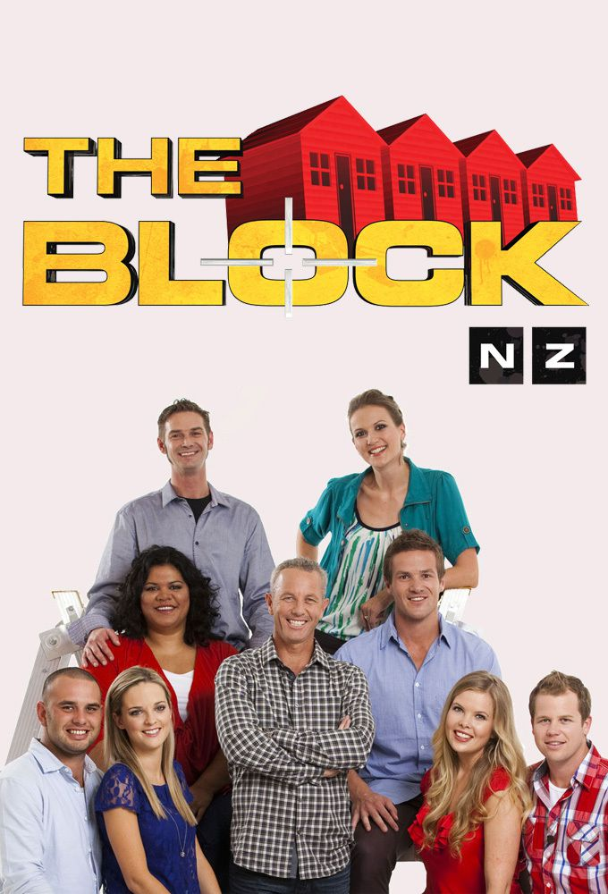 The Block NZ - Season 4