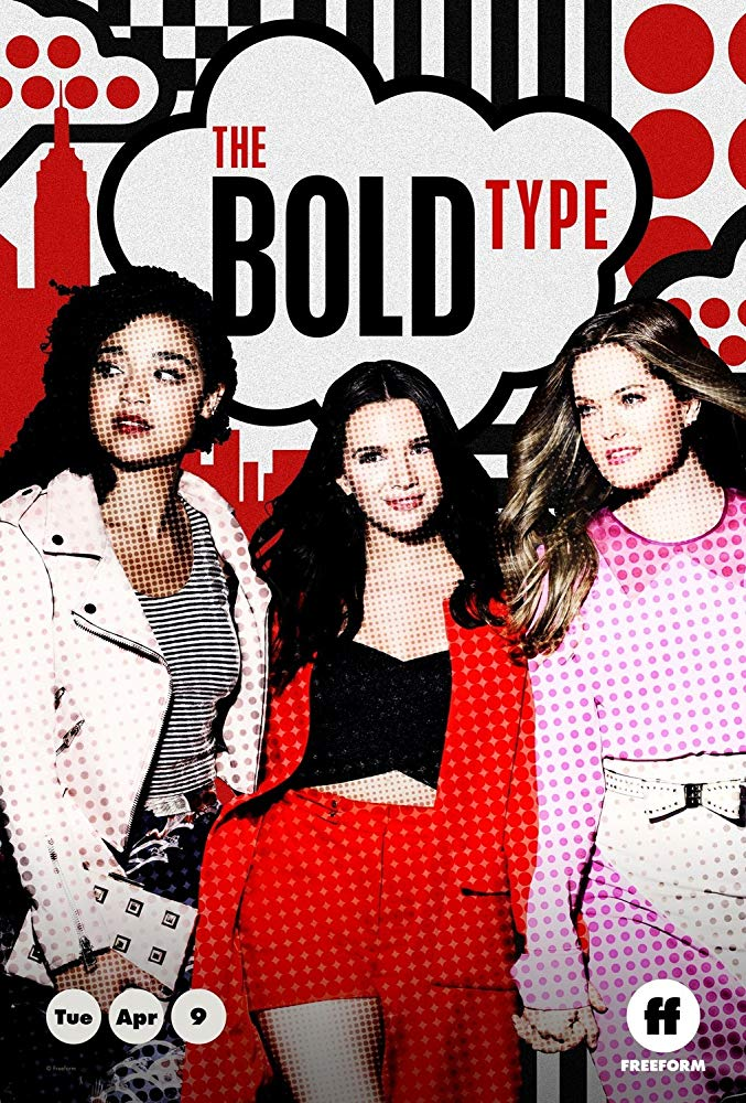 The Bold Type - Season 4 Episode 5 - Tearing Down the Donut Wall