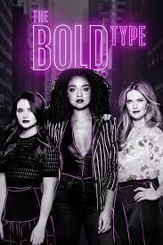 The Bold Type - Season 5 Episode 4 - Day Trippers