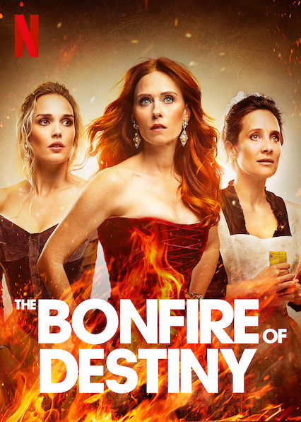 The Bonfire of Destiny - Season 1
