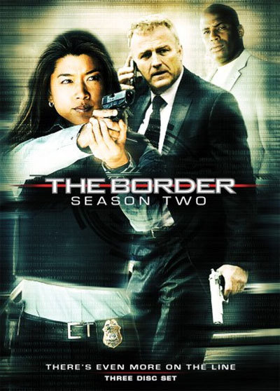 The Border - Season 2