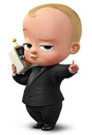 Watch The Boss Baby Back In Business Season 1 Full Movie