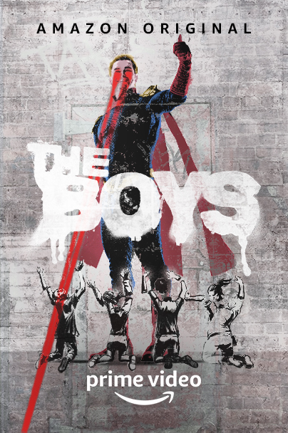 The Boys - Season 1 Episode 8