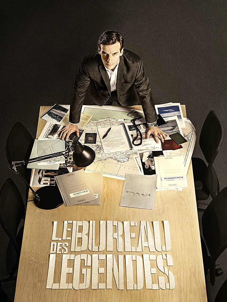 The Bureau Season 5 Episode 10