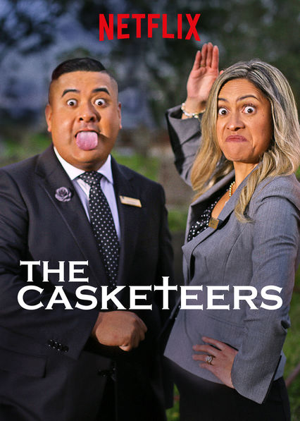 The Casketeers - Season 3