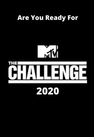 The Challenge - Season 36 Episode 19 - The World Is Not Enough