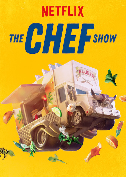 The Chef Show - Season 2