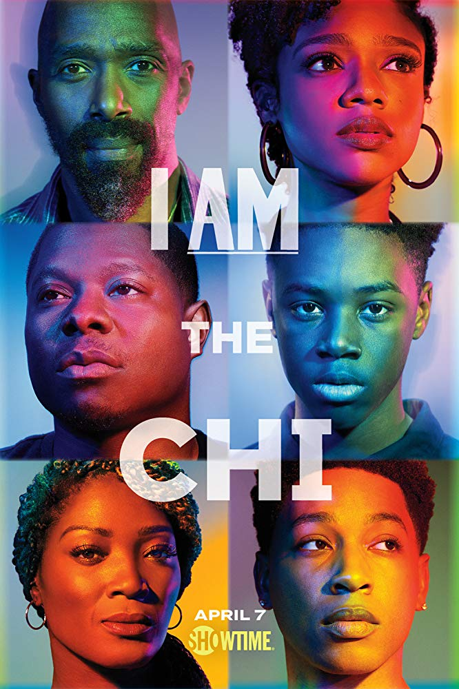 The Chi - Season 3 Episode 8 - Frunchroom