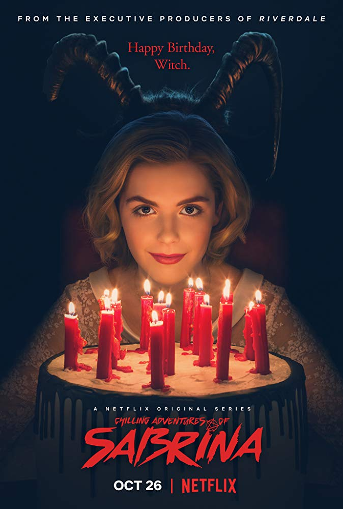The Chilling Adventures of Sabrina - Season 1