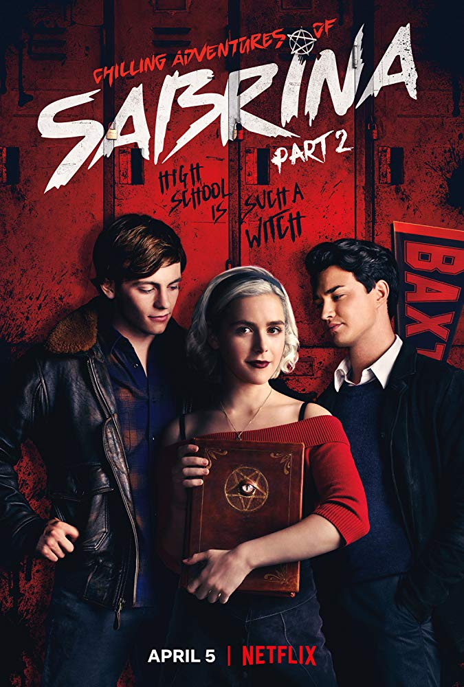 The Chilling Adventures of Sabrina - Season 2