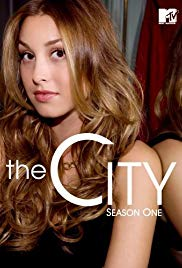 The City - Season 1 Episode 25