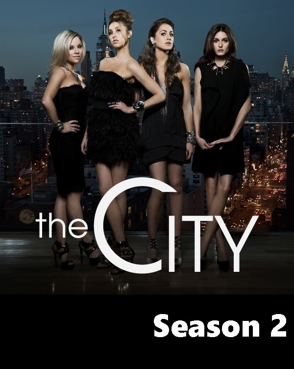 The City - Season 2 Episode 12