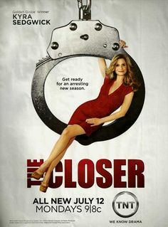 The Closer - Season 6