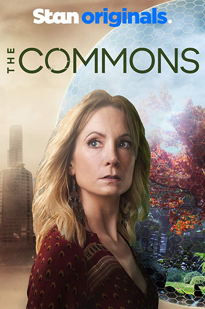 The Commons - Season 1