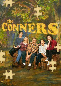 The Conners - Season 4 Episode 4 - The Wedding of Dan and Louise