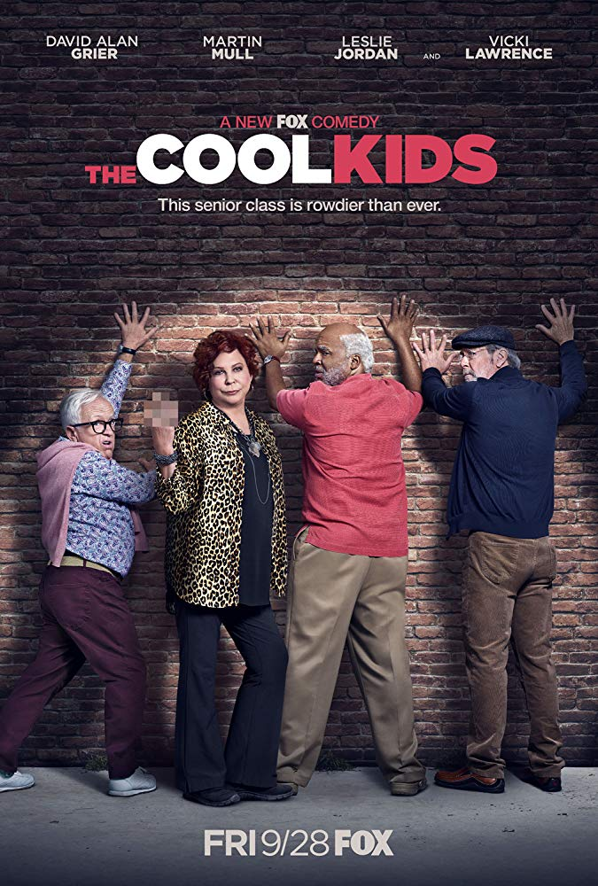 The Cool Kids - Season 1 Episode 9 - Margaret Dates the Zodiac Killer