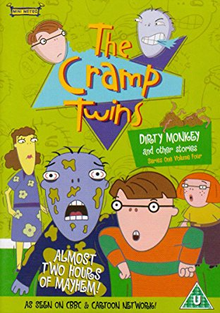 The Cramp Twins