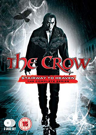 The Crow: Stairway to Heaven - Season 1