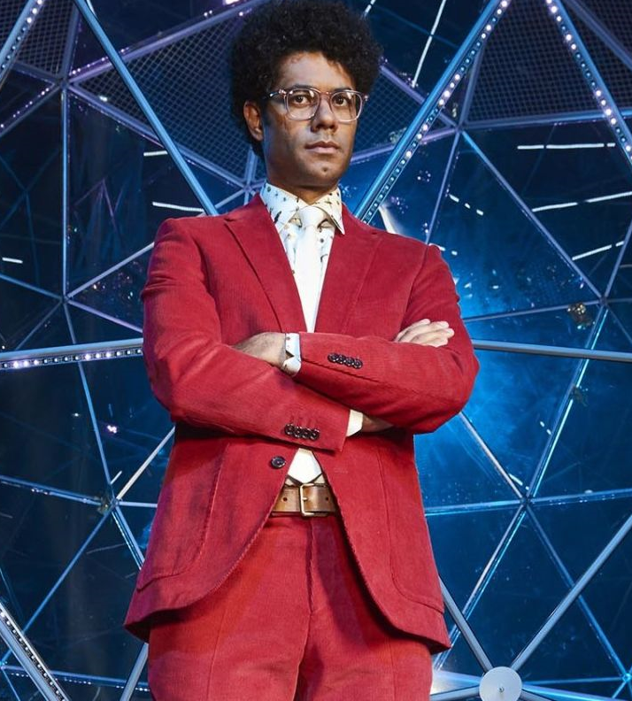The Crystal Maze (2017) - Season 02