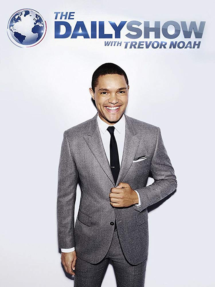The Daily Show - Season 24 pisode 145 - September 3, 2019