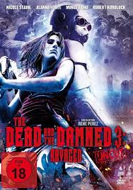 The Dead and the Damned 3: Ravaged