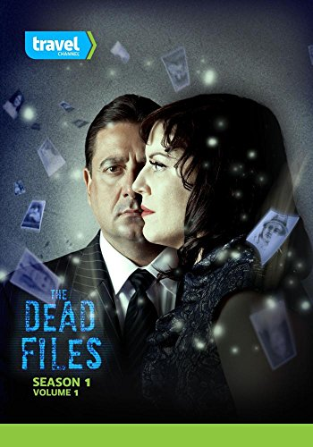 The Dead Files - Season 9