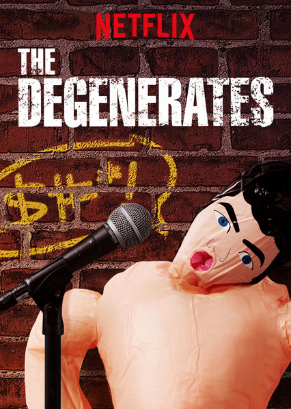 The Degenerates - Season 2