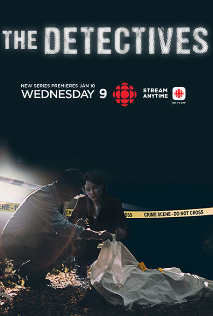 The Detectives - Season 3 Episode 7 - The Cottage Country Killer