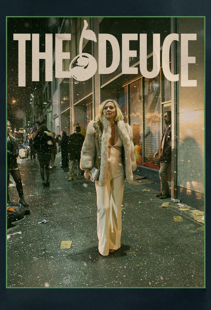 The Deuce - Season 3 Episode 7 - That's a Wrap