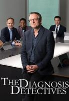 The Diagnosis Detectives - Season 1 Episode 4 - Carys and Andrew