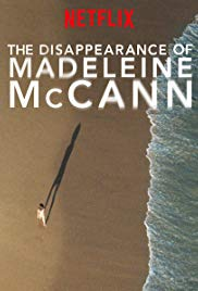 The Disappearance of Madeleine McCann - Season 1 Episode 8