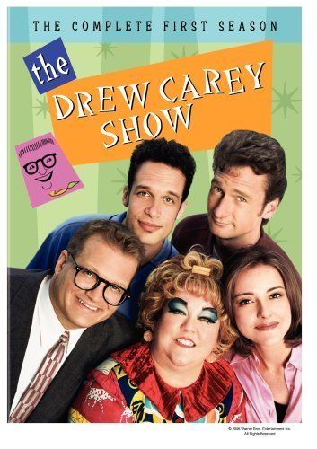 The Drew Carey Show - Season 7