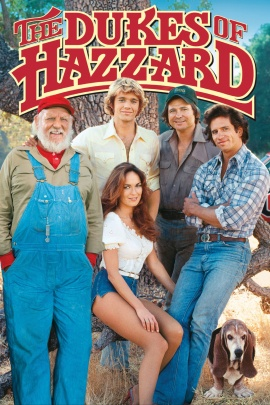 The Dukes of Hazzard - Season 4