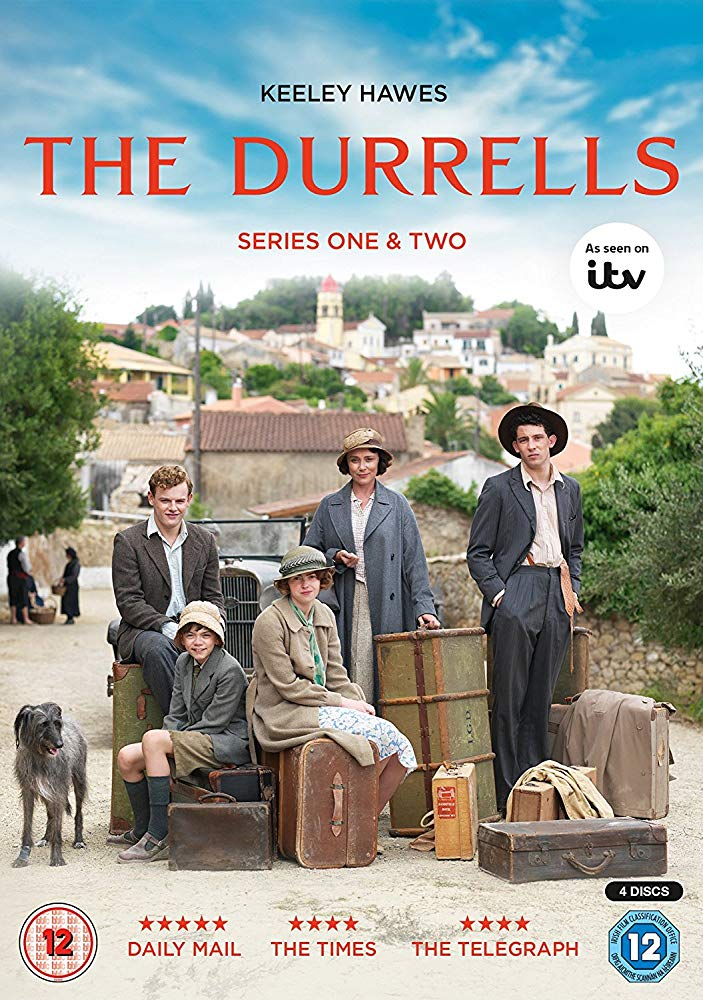 The Durrells - Season 1