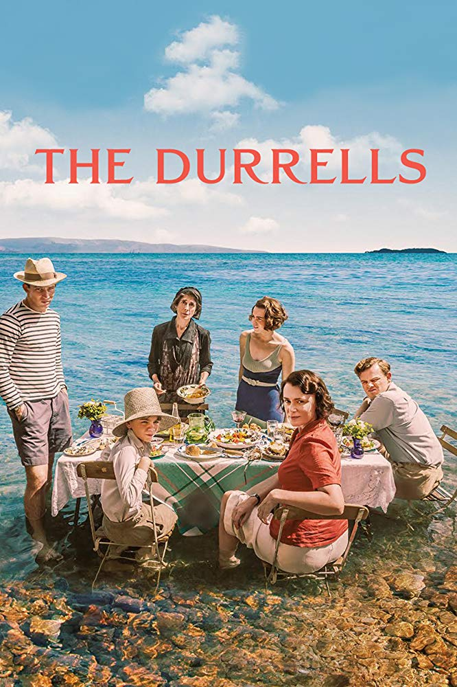 The Durrells - Season 4 Episode 7