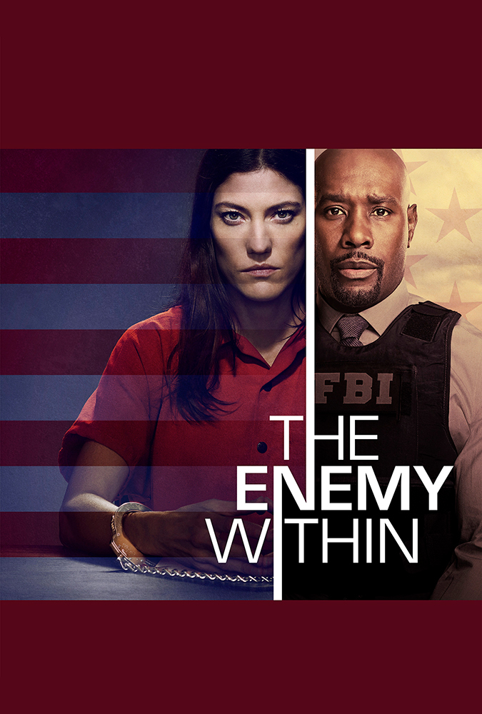 The Enemy Within - Season 1 Episode 13 - Sierra Maestra