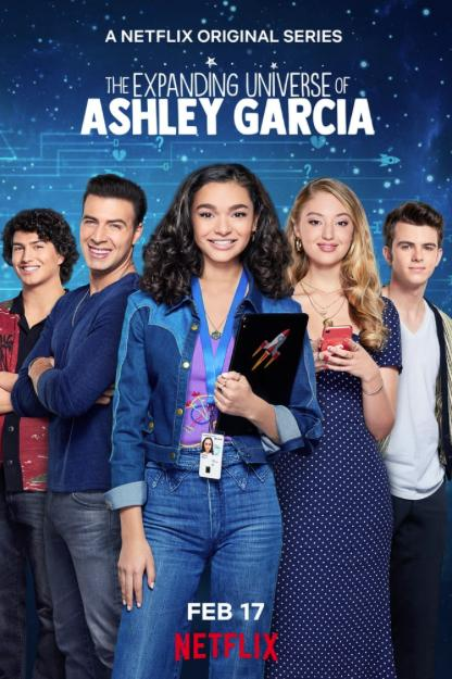 The Expanding Universe of Ashley Garcia - Season 1 Episode 8