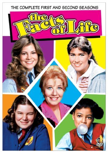 The Facts of Life - Season 1