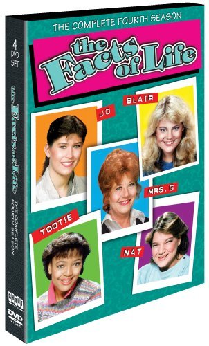 The Facts of Life - Season 4