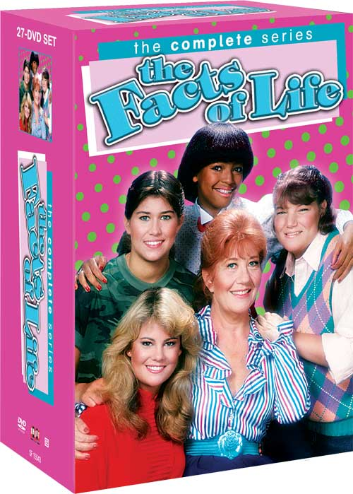 The Facts of Life - Season 9