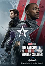 The Falcon and The Winter Soldier - Season 1