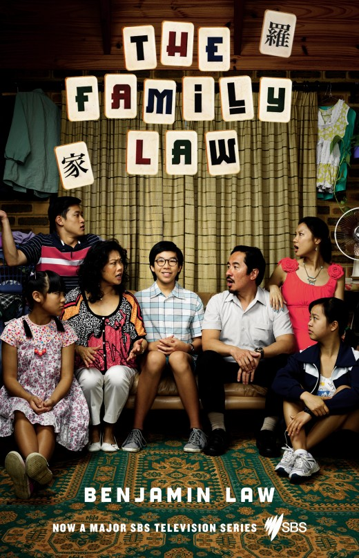 The Family Law - Season 3 Episode 1