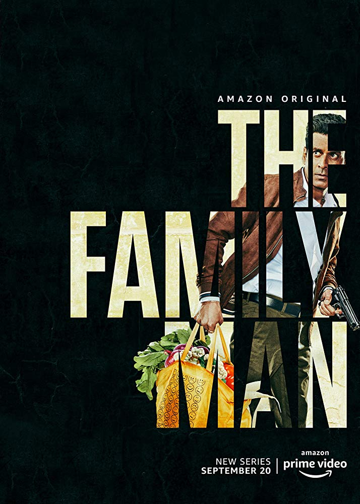 The Family Man - Season 1 Episode 10 - The Bomb
