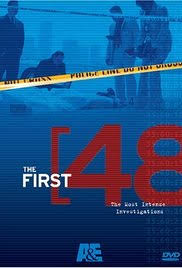 THE FIRST 48 - Season 3