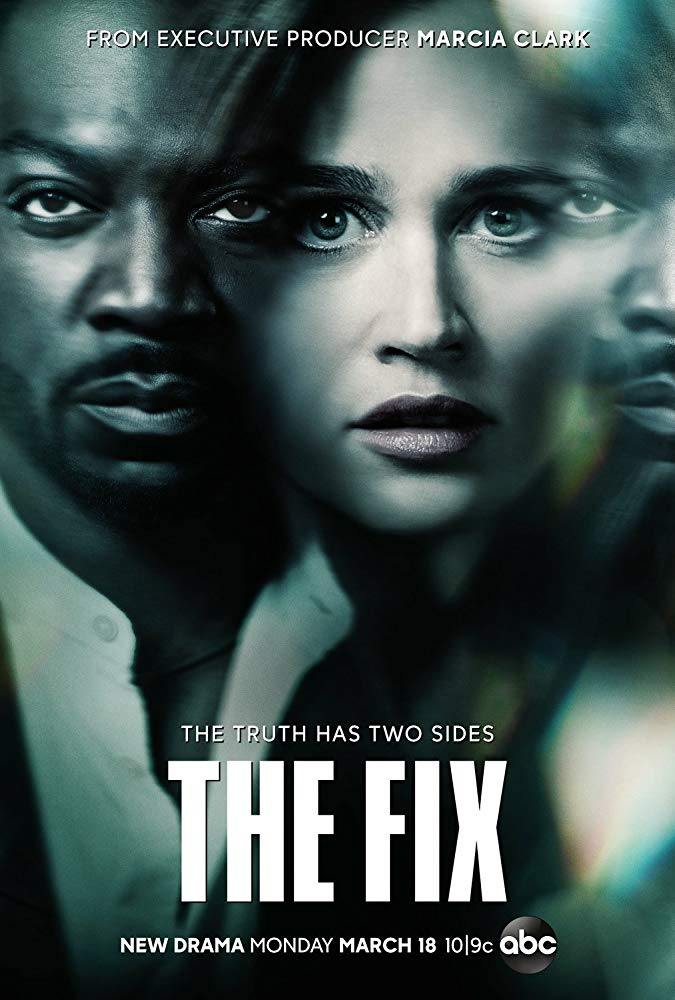The Fix (2019) - Season 1 Episode 6 - The Fugitive