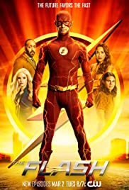 The Flash - Season 7 Episode 9 - Timeless