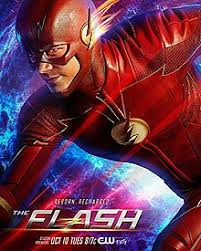 The Flash - Season 6 Episode 17 - Liberation